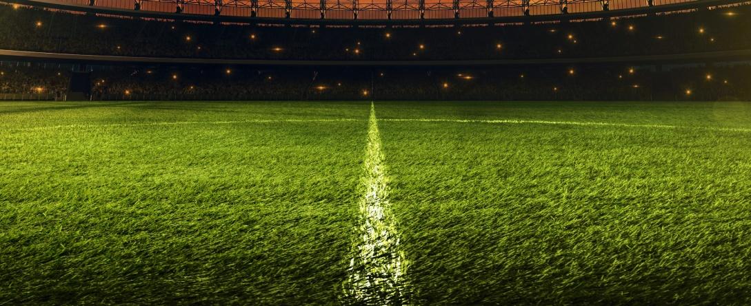 Строительство футбольных полей и спорт. площадок