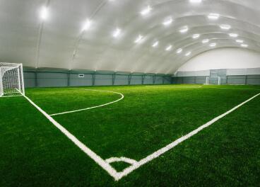 Футбольные и мини футбольные поля