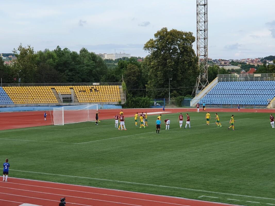 Ужгородский центральный стадион
